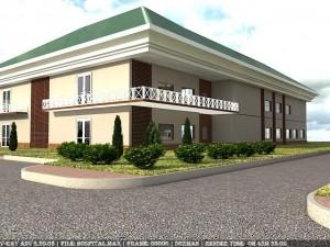 Phase One RMO Hospital