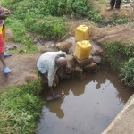 source of water for Rapha Medical Outreach4