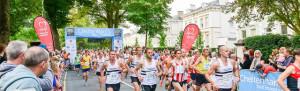 Chelt half marathon